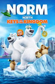 Norm of the North: Keys to the Kingdom (2018) Film Online Subtitrat
