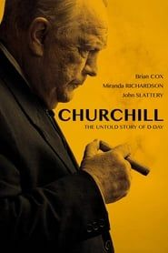 Churchill (2017) Film Online Subtitrat