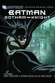 Batman: Gotham Knight (2008) Film Online Subtitrat