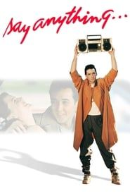 Say Anything… (1989)