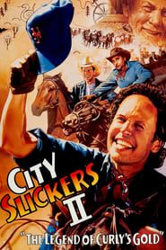 City Slickers II: The Legend of Curly's Gold (1994) Film Online Subtitrat