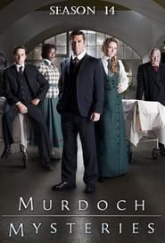 Murdoch Mysteries Season 14 Episode 9