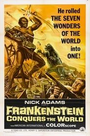 Frankenstein vs. Baragon (1965)