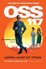 OSS 117: Cairo, Nest of Spies (2006) Film Online Subtitrat