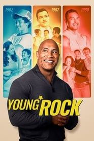 Young Rock (2021)