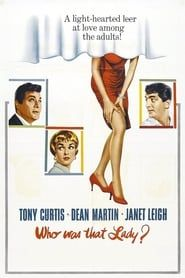 Who Was That Lady? (1960) Film Online Subtitrat