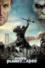 Dawn of the Planet of the Apes (2014) Film Online Subtitrat