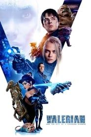 Valerian and the City of a Thousand Planets (2017) Film Online Subtitrat
