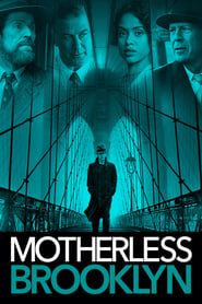 Motherless Brooklyn (2019) Film Online Subtitrat
