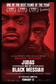Judas and the Black Messiah (2021)