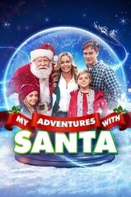 My Adventures with Santa (2019)