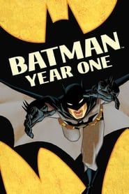 Batman: Year One (2011) Film Online Subtitrat
