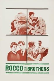 Rocco and His Brothers (1960) Film Online Subtitrat