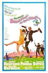 Barefoot in the Park (1967) Film Online Subtitrat