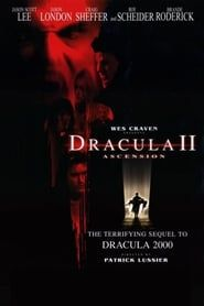 Dracula II: Ascension (2003) Film Online Subtitrat