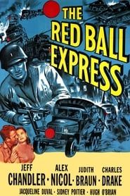 The Red Ball Express (1952)