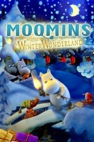 Moomins and the Winter Wonderland (2017)