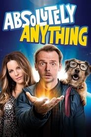 Absolutely Anything (2015) Film Online Subtitrat