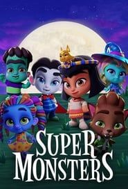 Super Monsters (2017)