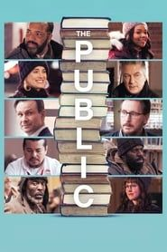 The Public (2019) Film Online Subtitrat