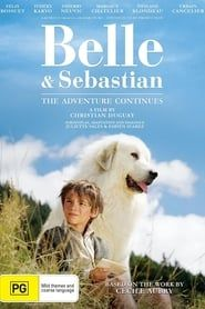 Belle and Sebastian: The Adventure Continues (2015)