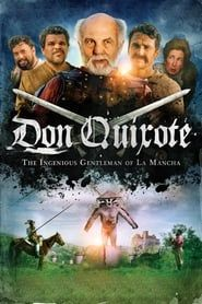 Don Quixote: The Ingenious Gentleman of La Mancha (2015) Film Online Subtitrat