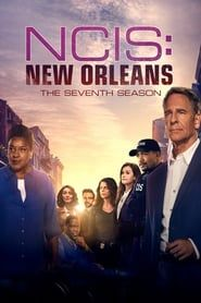 NCIS: New Orleans Season 7 Episode 10