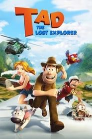 Tad, the Lost Explorer (2012) Film Online Subtitrat