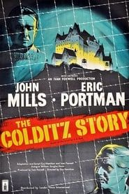 The Colditz Story (1955) Film Online Subtitrat