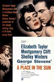 A Place in the Sun (1951) Film Online Subtitrat