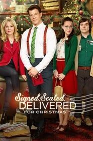 Signed, Sealed, Delivered for Christmas (2014)
