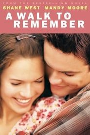 A Walk to Remember (2002) Film Online Subtitrat