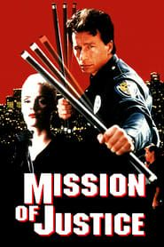Mission of Justice (1992) Film Online Subtitrat
