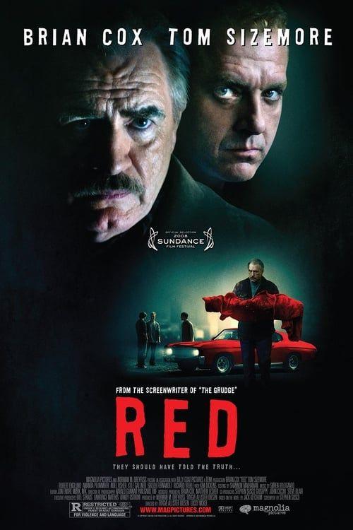 Red 2008 MULTI FANSUB DVDRip DivX-NoTag