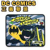 DC COMICS 正義聯盟電競專用滑鼠墊-高譚市