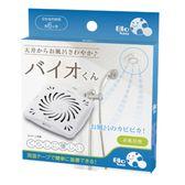 日本SUNFAMILY( 除霉BIO專家)二件組 - 浴室除霉大空間專用