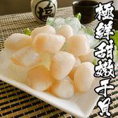 【海鮮王】極鮮甜嫩干貝9包組(13-17顆/250g/包)