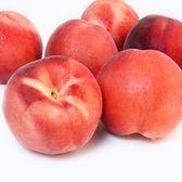 【愛上水果】美國加州巨霸水蜜桃 2箱(18-21顆/4.5公斤±10%箱)