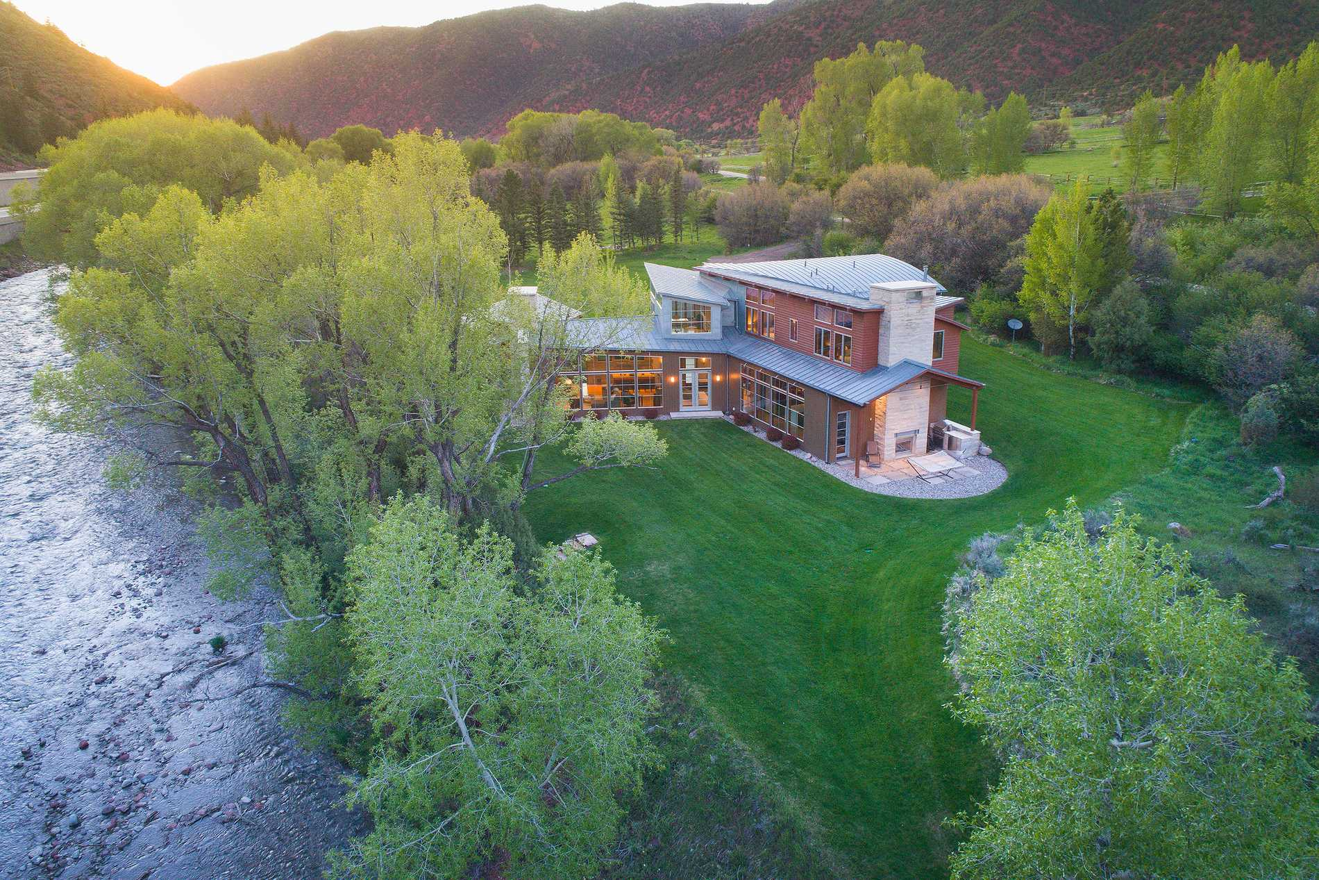 2556 Lower River Road Snowmass Photo 27