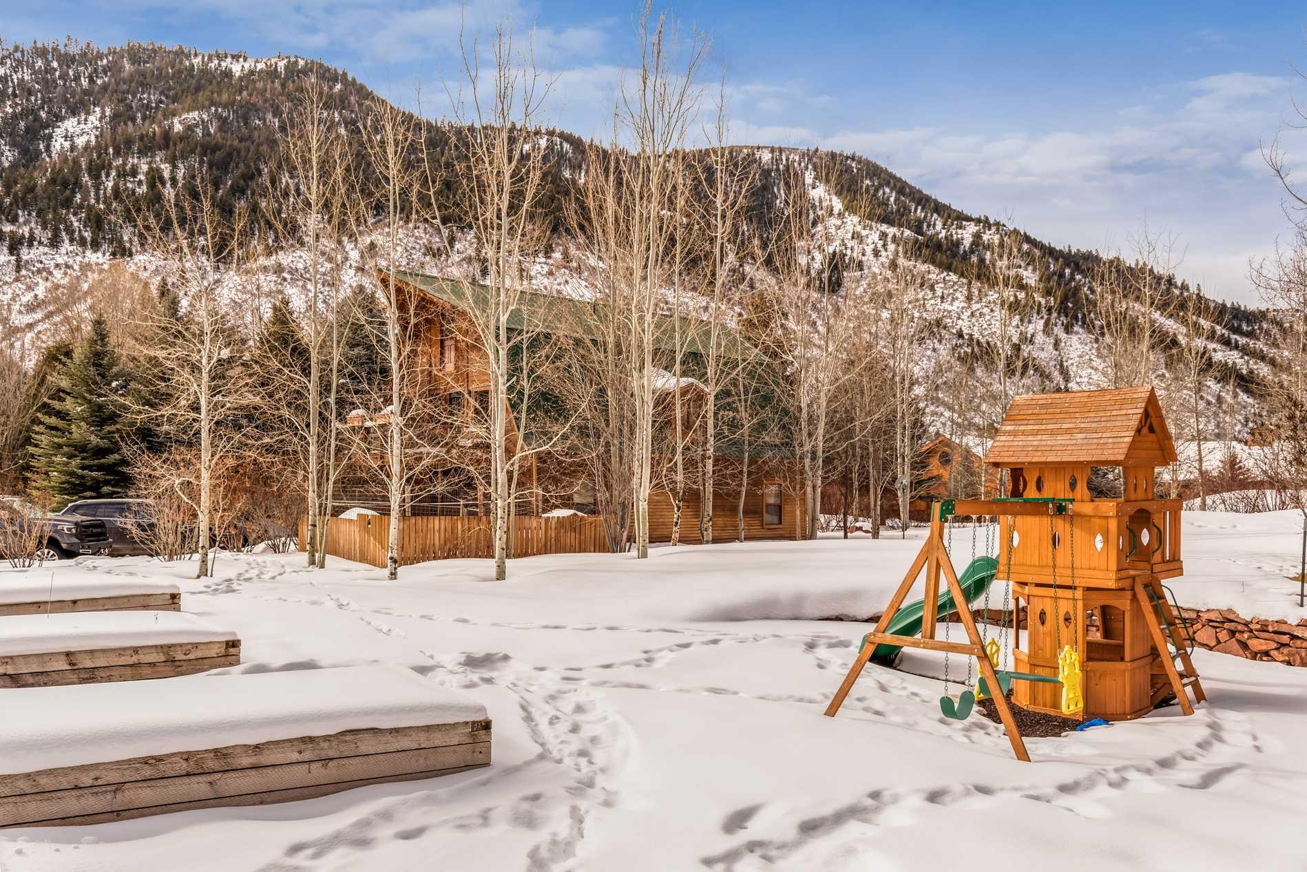 50 E River Ranch Road Snowmass Photo 9