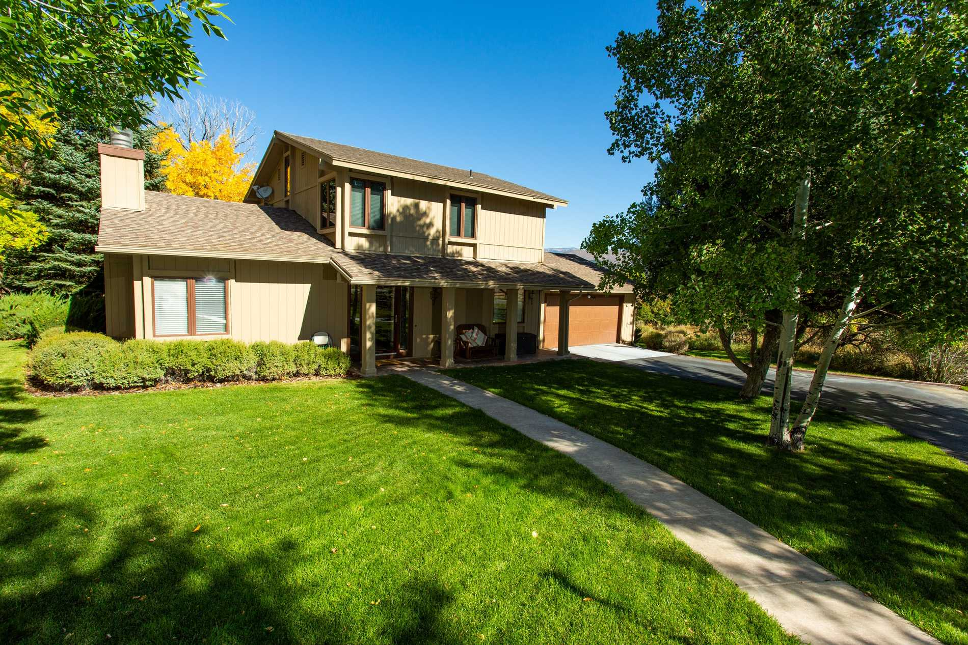 3892 Country Road 117 Glenwood Springs Photo 20