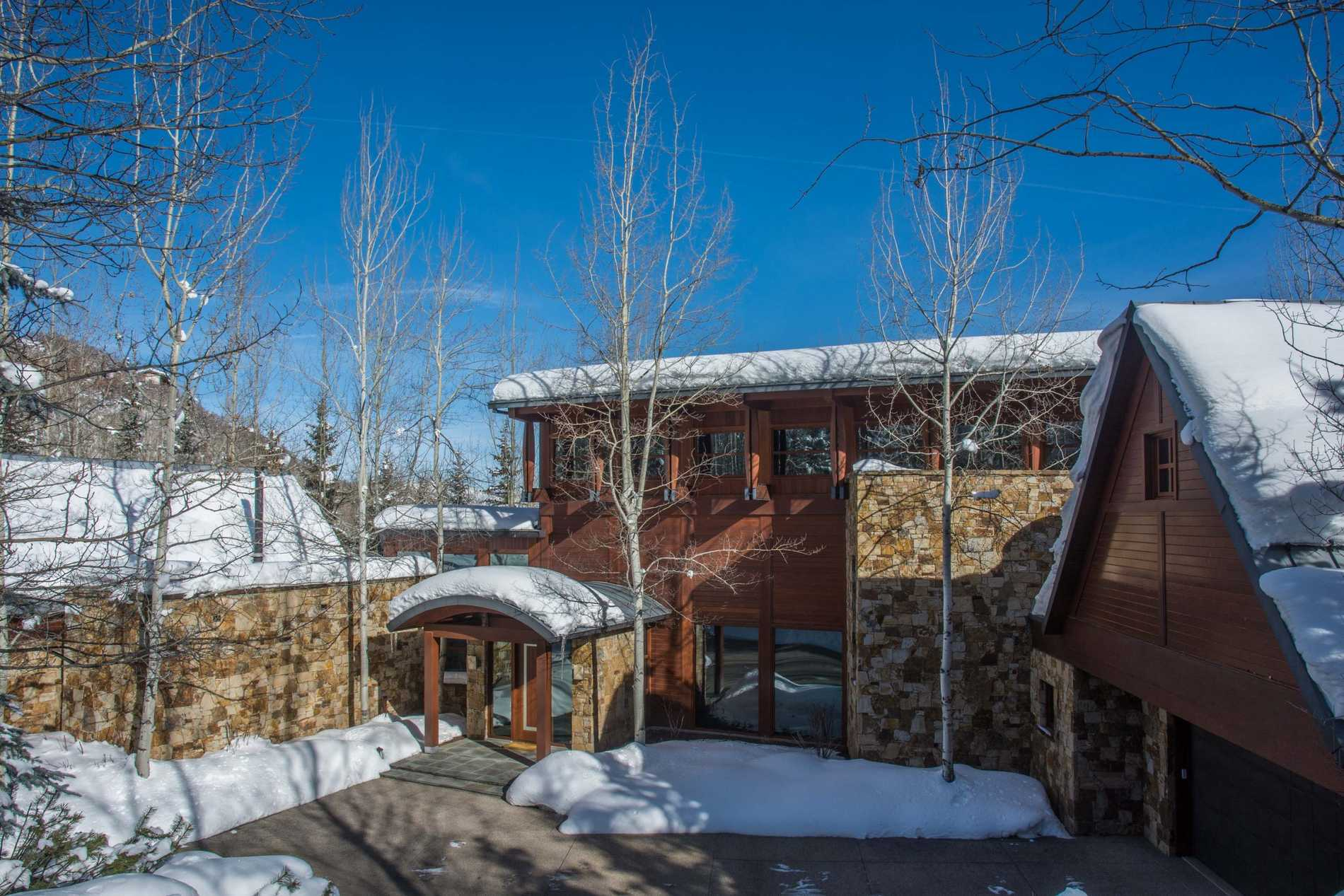 204 Blue Spruce Lane Snowmass Village Photo 41