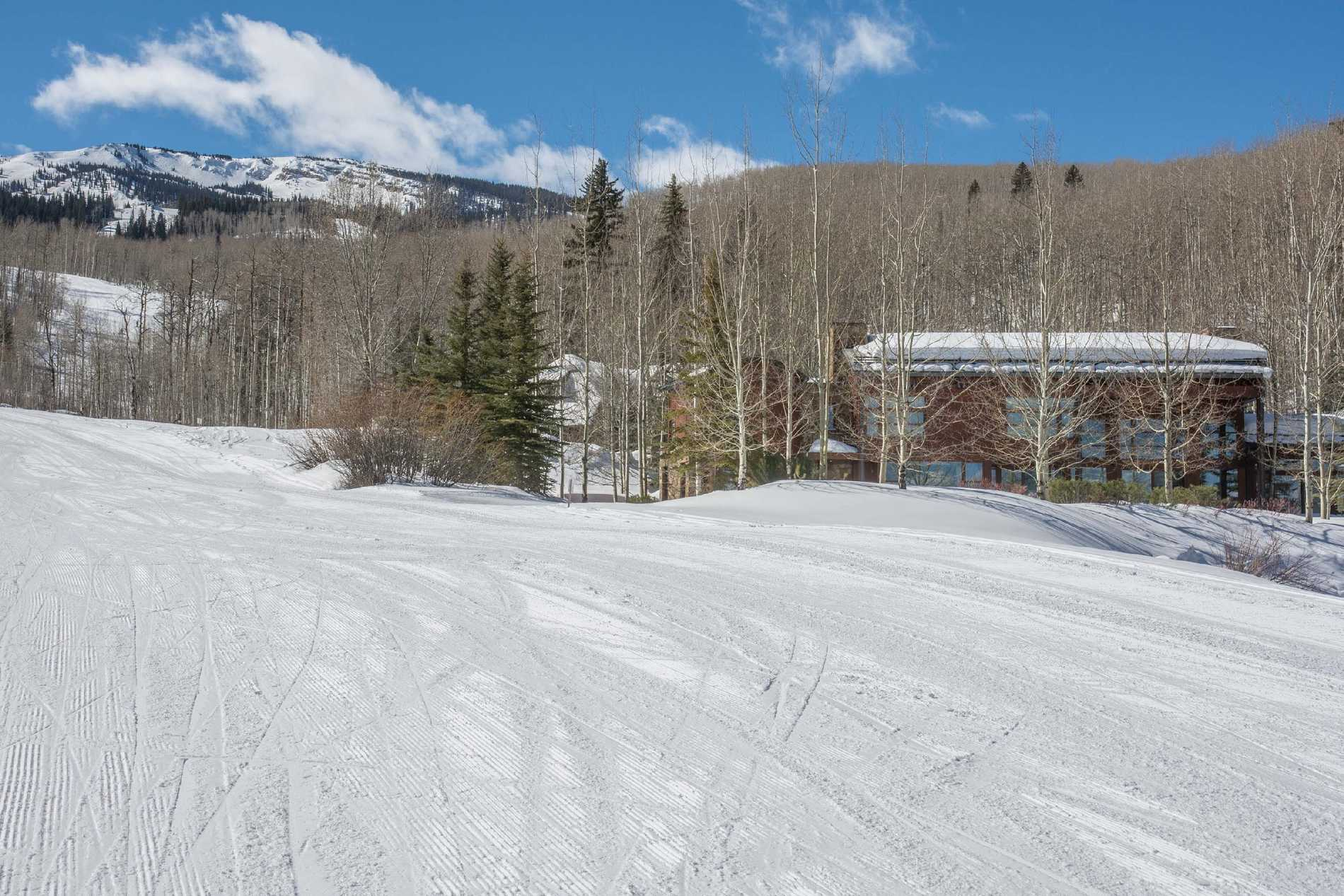 204 Blue Spruce Lane Snowmass Village Photo 44