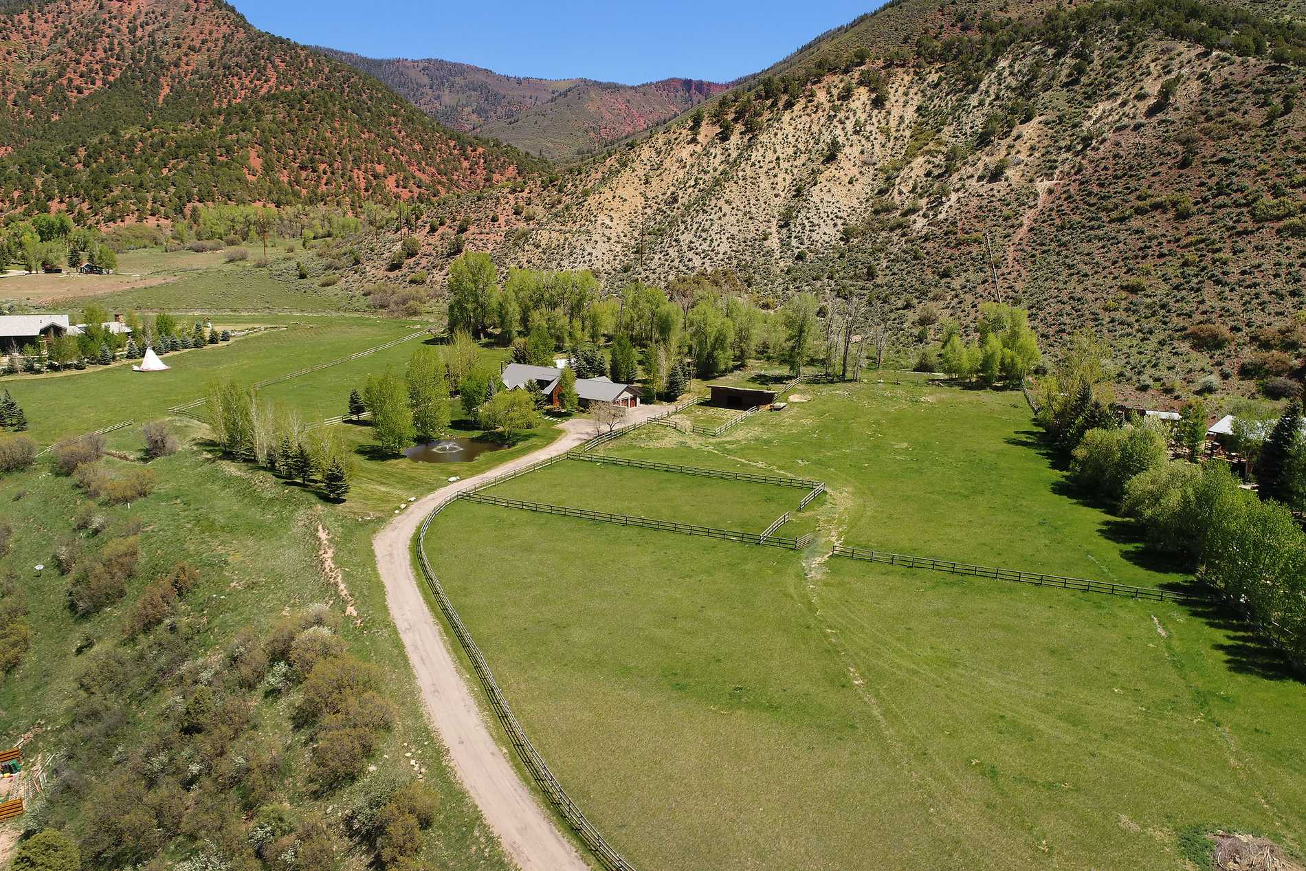 2673 Lower River Road Snowmass Photo 29