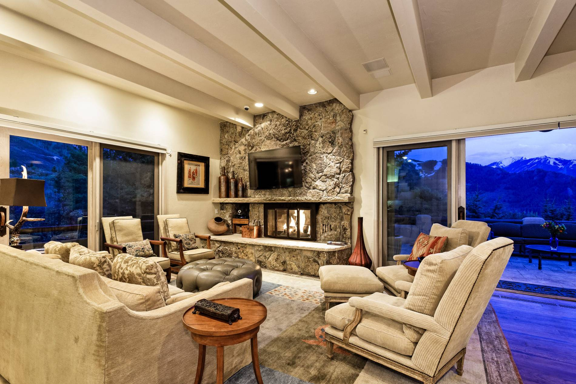 1128 Red Mountain Road Aspen Photo 8