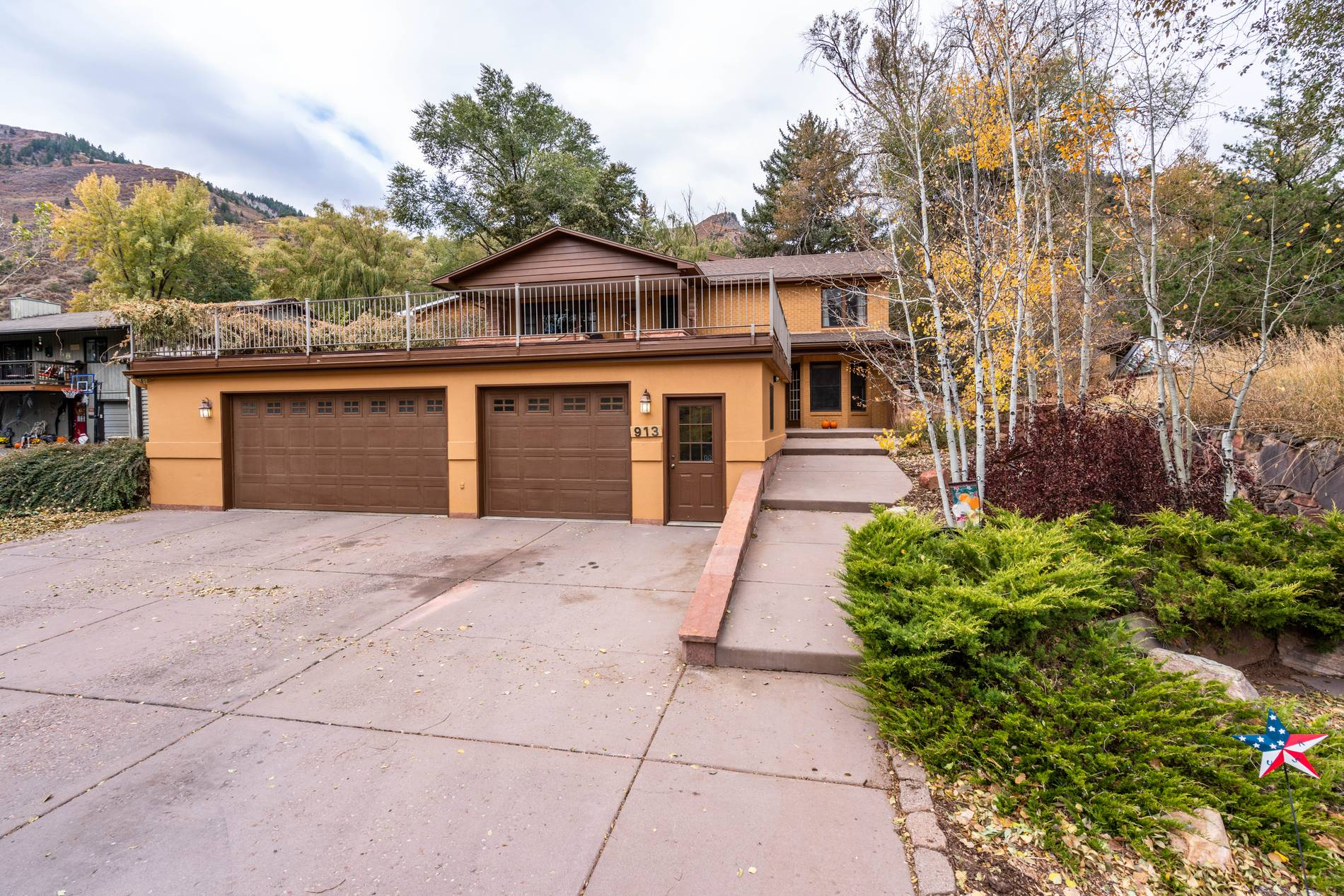 913 Red Mountain Drive Glenwood Springs Photo