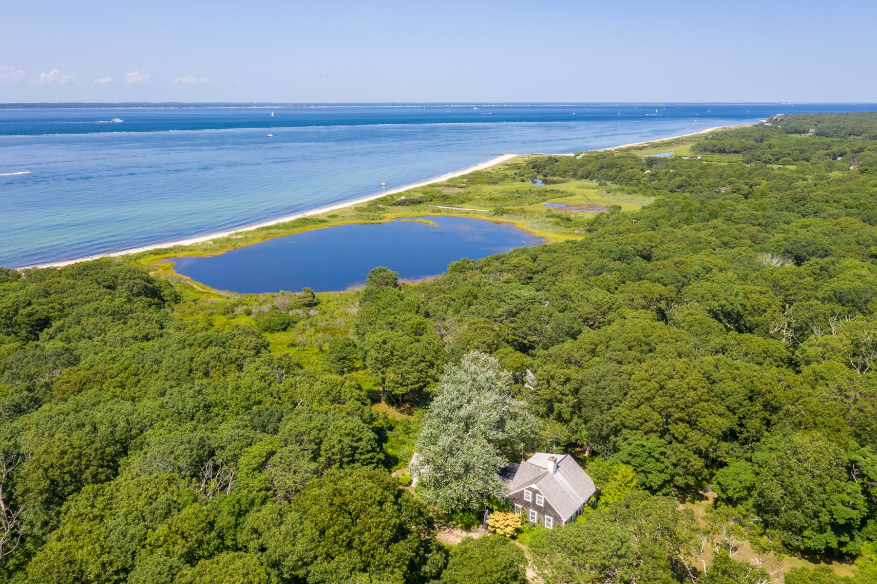 455 Herring Creek Road Vineyard Haven Photo