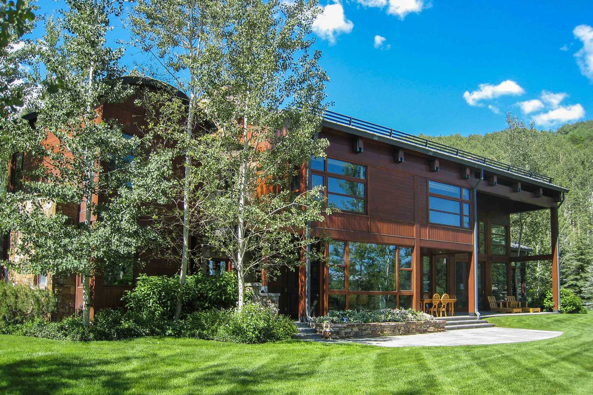 204 Blue Spruce Lane Snowmass Village Photo 10