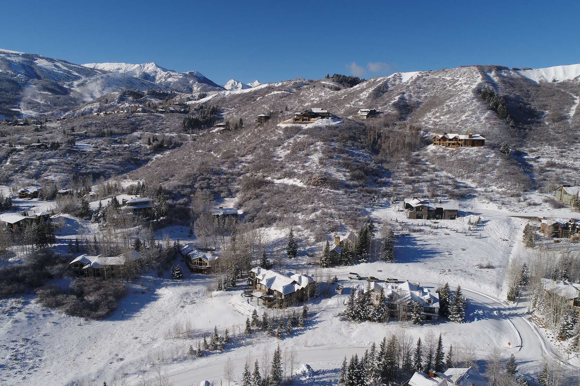 TBD Spur Ridge Road Snowmass Village Photo 25