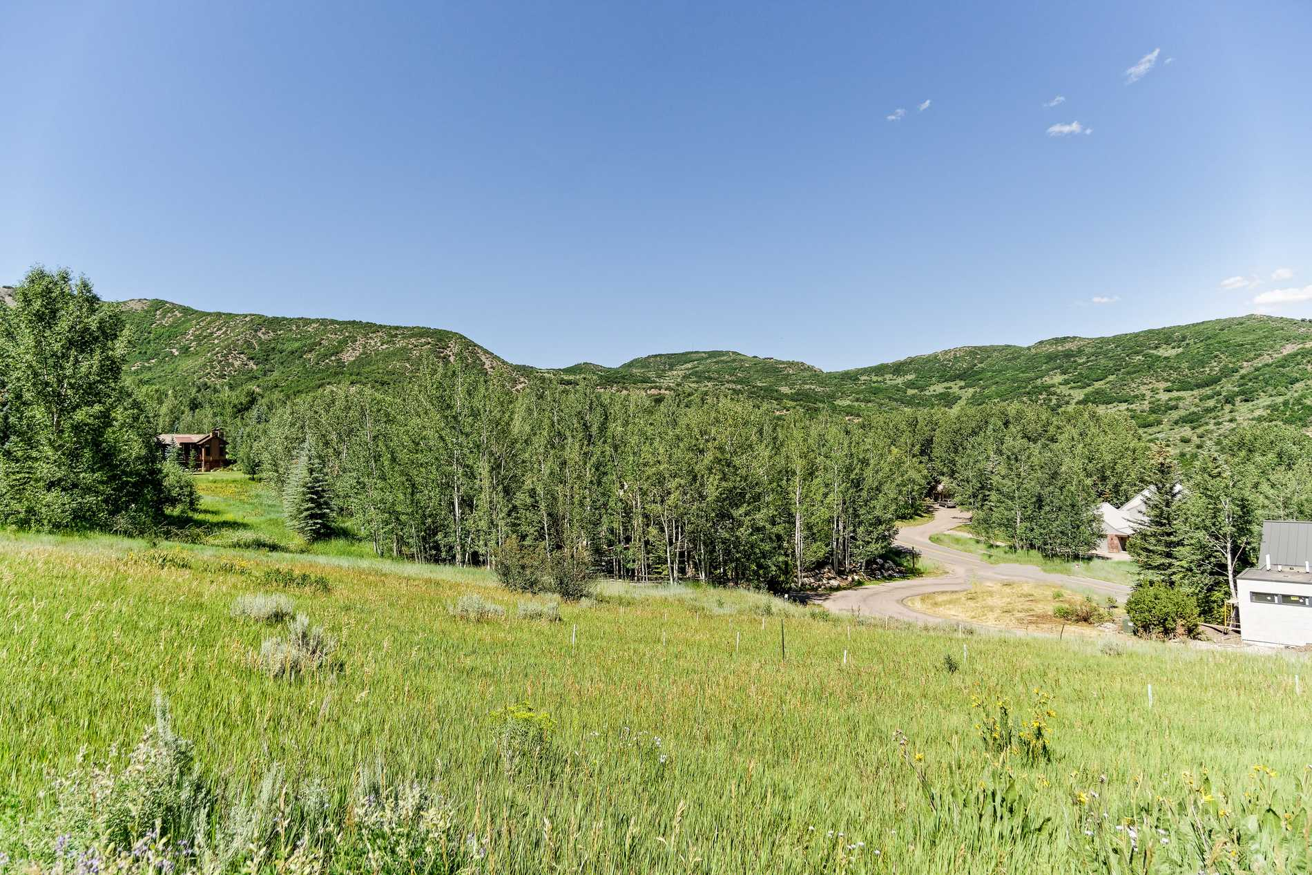 TBD Spur Ridge Road Snowmass Village Photo 17
